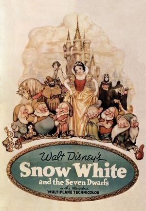 Snow White and the Seven Dwarfs (1937) - FilmAffinity