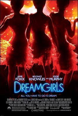 Soñadoras - Dreamgirls