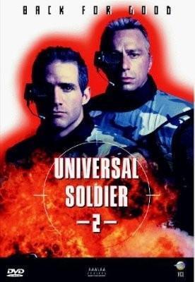 Soldado universal 2: Hermanos de armas (TV)