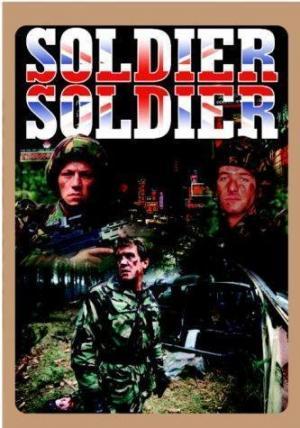 Soldier Soldier (Serie de TV)