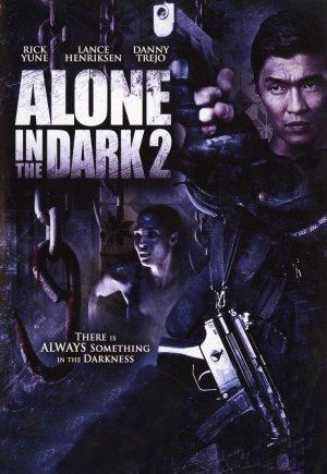 Solo en la oscuridad 2