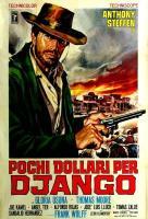 Some Dollars for Django  - Poster / Main Image