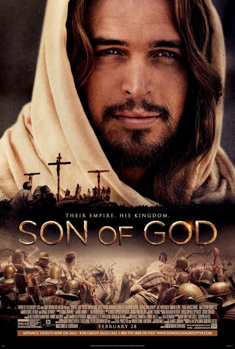 Son of God [DVDBD][Latino]