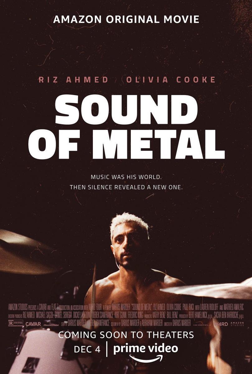 Sound of Metal (2019) - Filmaffinity