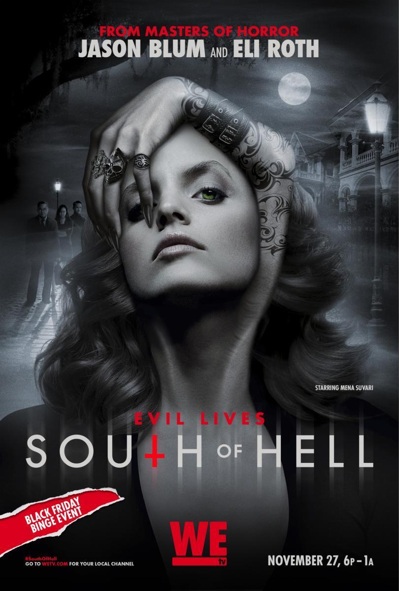 south of hell serien stream