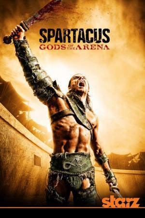 Spartacus: Dioses de la Arena (Miniserie de TV)