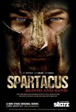 Spartacus: Sangre y arena (Serie de TV)