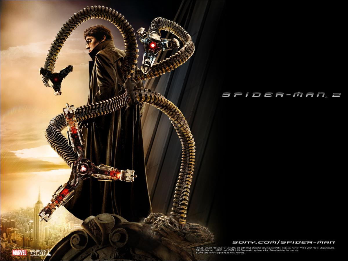 Image gallery for Spider-Man 2 - FilmAffinity