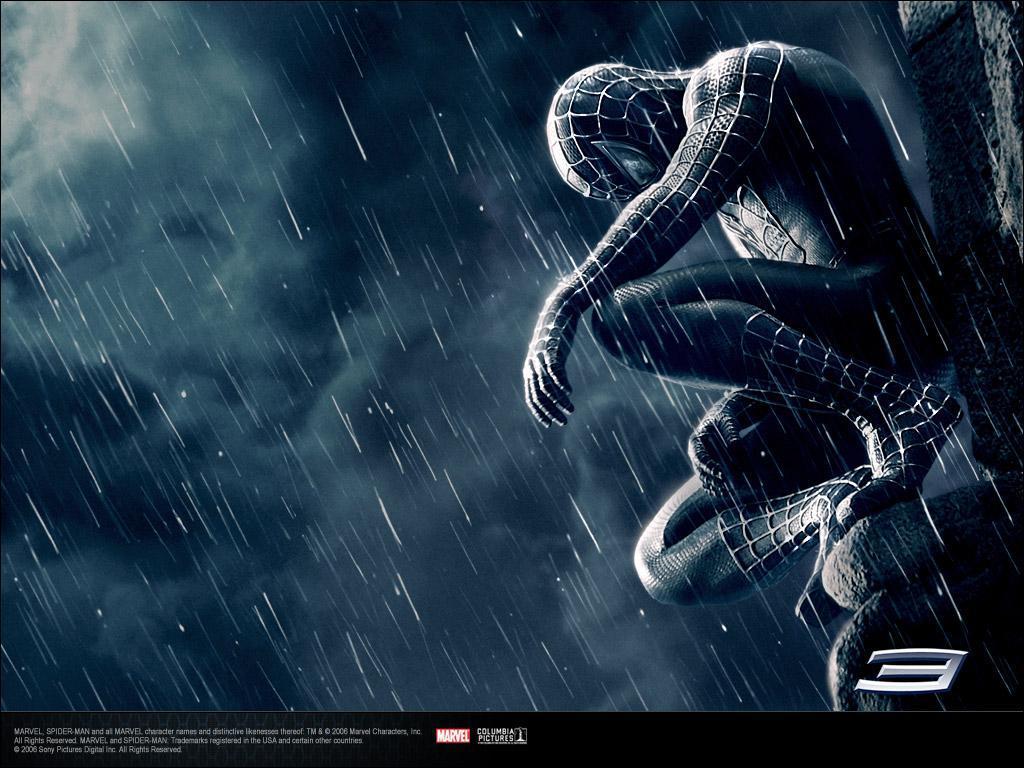 Sección Visual De Spider Man 3 Spiderman 3 Filmaffinity