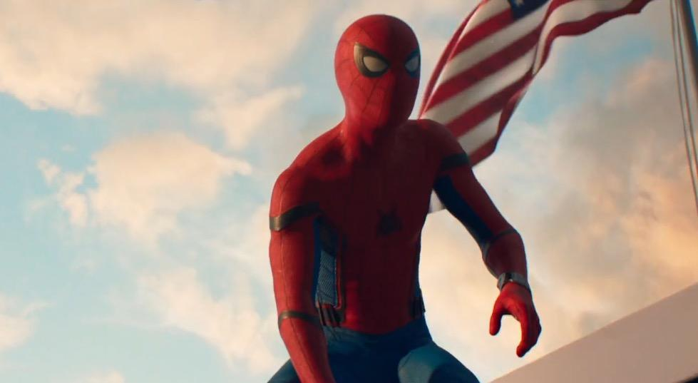 Crítica Spiderman Homecoming