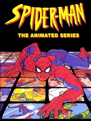 Spider-Man: La serie animada (Serie de TV)