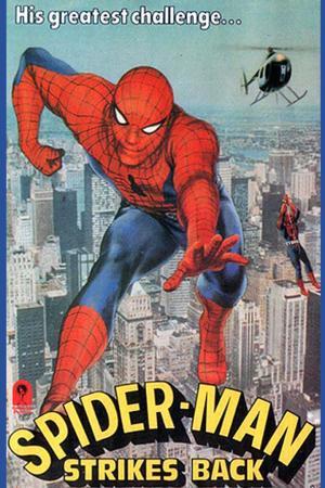 Spiderman 2: El Hombre Araña en acción (TV)