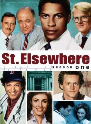 St. Elsewhere (Serie de TV)