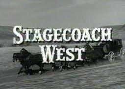 Stagecoach West (Serie de TV)