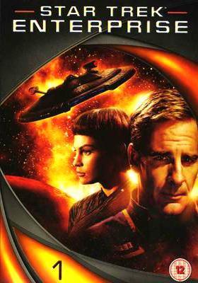 Star Trek Enterprise Serie De Tv 2001 Filmaffinity