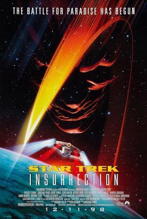 Star Trek: Insurrection (Star Trek IX)