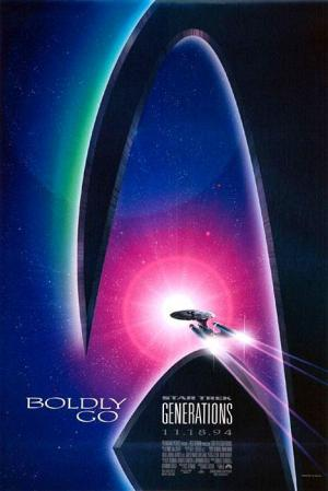 Star Trek. La próxima generación