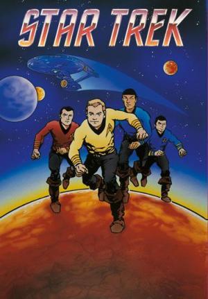 Star Trek: The Animated Series (ST:TAS) (Serie de TV)