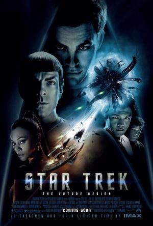 Star Trek: Un nuevo comienzo