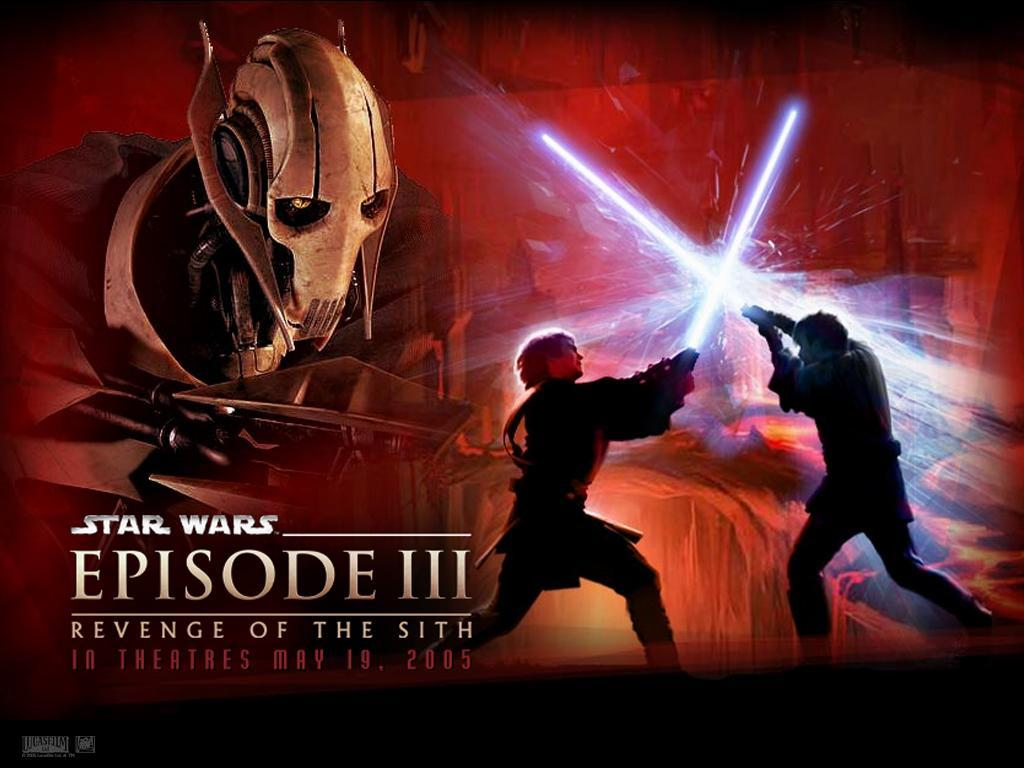 Image Gallery For Star Wars Episode Iii Revenge Of The Sith