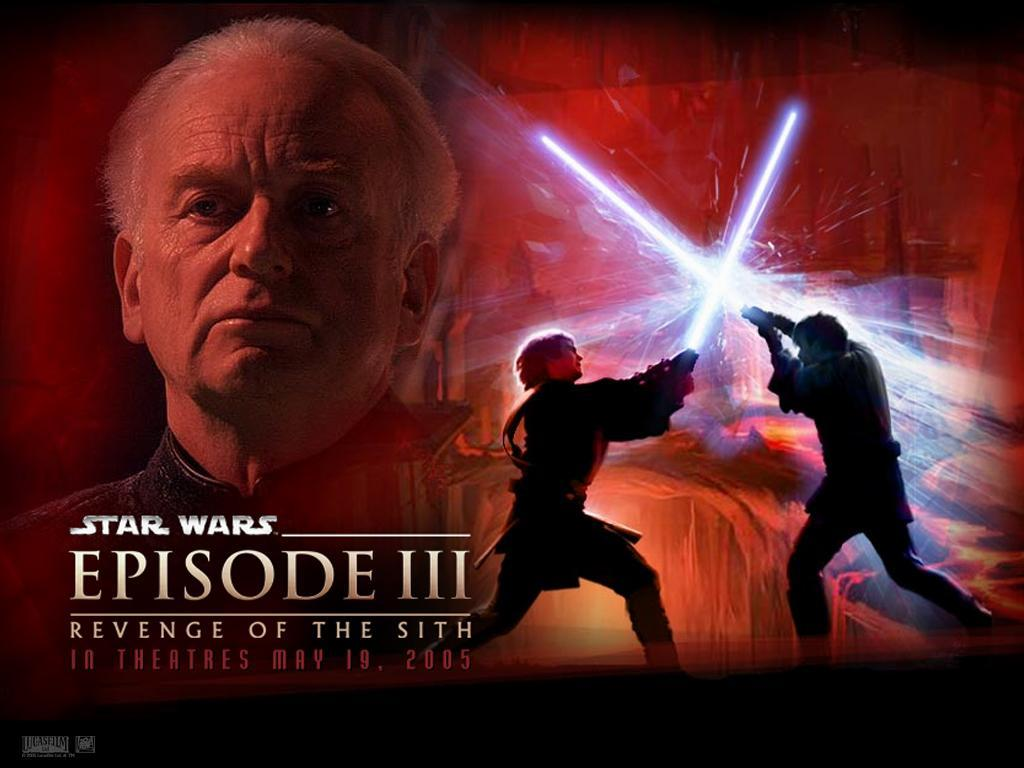 Episode III Revenge of the Sith