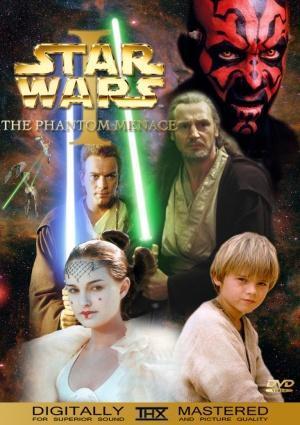 Star Wars Episode I The Phantom Menace 1999 Filmaffinity
