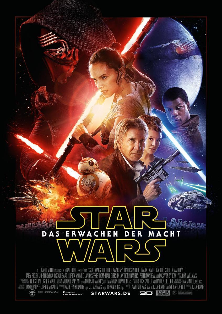 Filme Von Star Wars