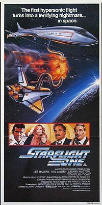 Starflight: The Plane That Couldn´t Land