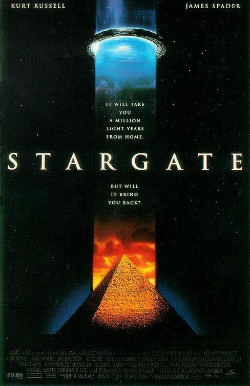 Stargate Puerta A Las Estrellas 1994 Filmaffinity