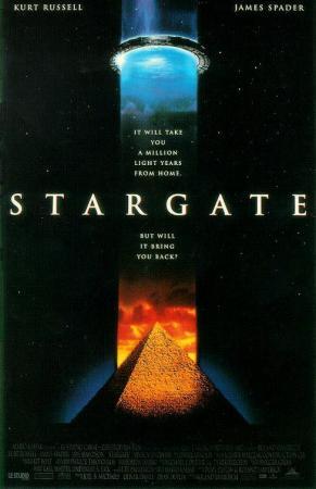 Stargate, puerta a las estrellas
