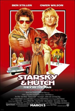 Starsky & Hutch: La película