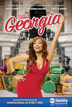 State of Georgia (Serie de TV)
