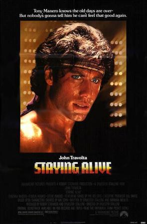Staying Alive (La fiebre continúa)