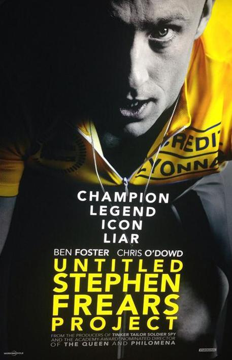 film lance armstrong