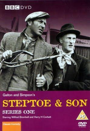 Steptoe and Son (Serie de TV)