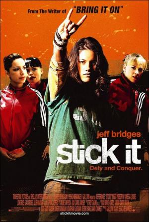 Stick It ¡Que les den!