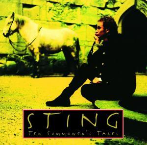 Sting: Ten Summoners Tales