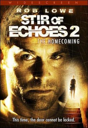 Stir of Echoes: The Homecoming (Stir of Echoes 2) (TV)