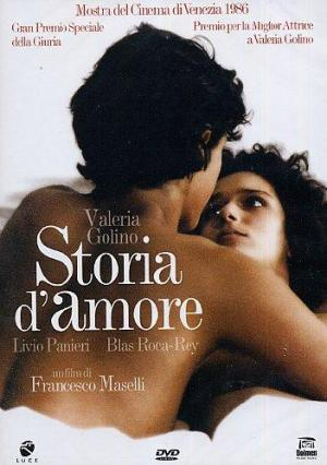 Storia d'amore (A Tale of Love)