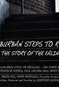 Suburban Steps to Rockland: The Story of The Ealing Club