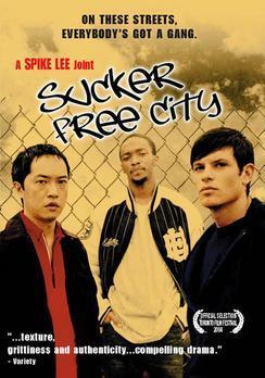 Sucker Free City (TV)