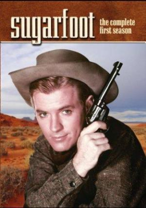 Sugarfoot (Serie de TV)