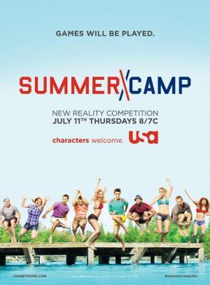 Summer Camp (TV)