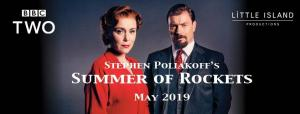 Summer of Rockets (Miniserie de TV)