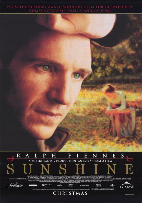 Sunshine (1999) - Filmaffinity