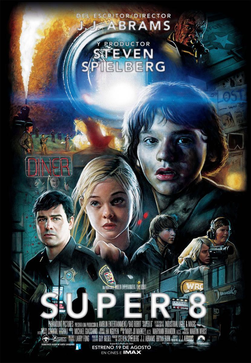 Download Super 8 2011 Movie Online