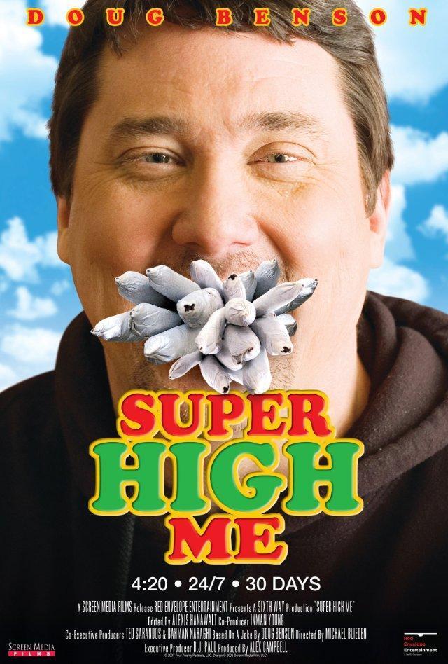 Super High Me 2007 Filmaffinity
