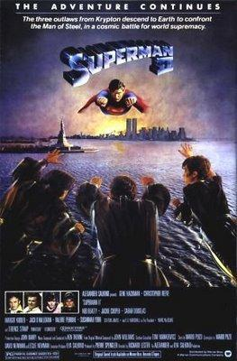 Superman II. La aventura continúa