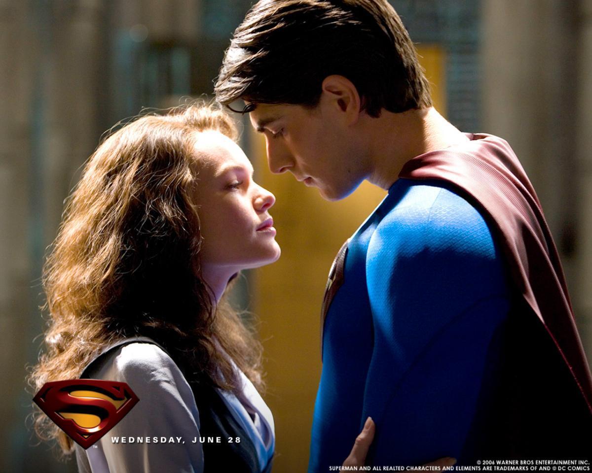 Sección Visual De Superman Returns El Regreso Filmaffinity
