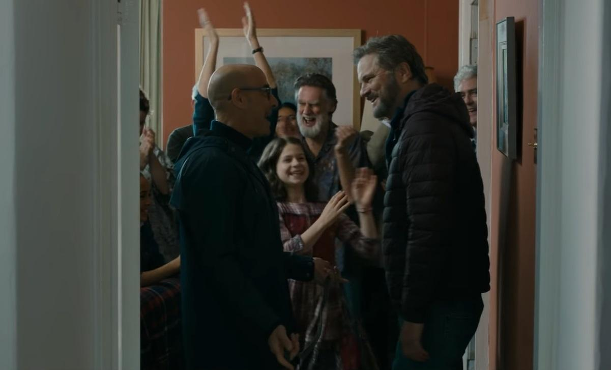 "Image gallery for ""Supernova (2020)"" - Filmaffinity"